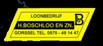 loonbedrijf boschloo