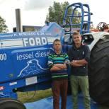 Michiel en Floris Meijer