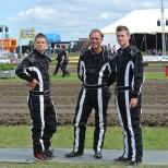 Michiel, Erik & Floris