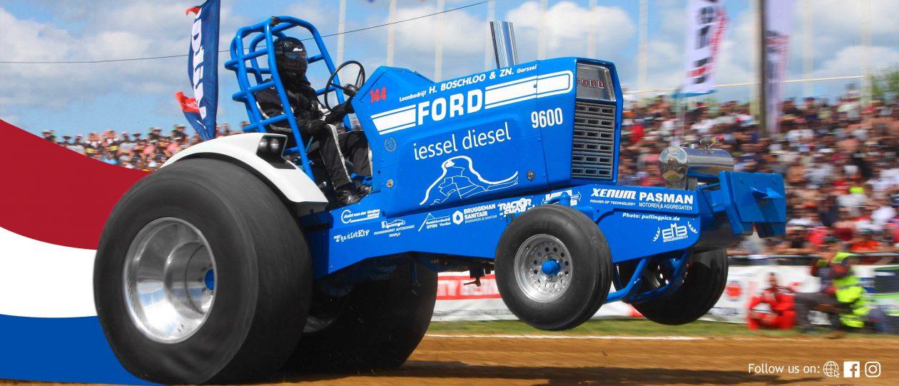iessel diesel